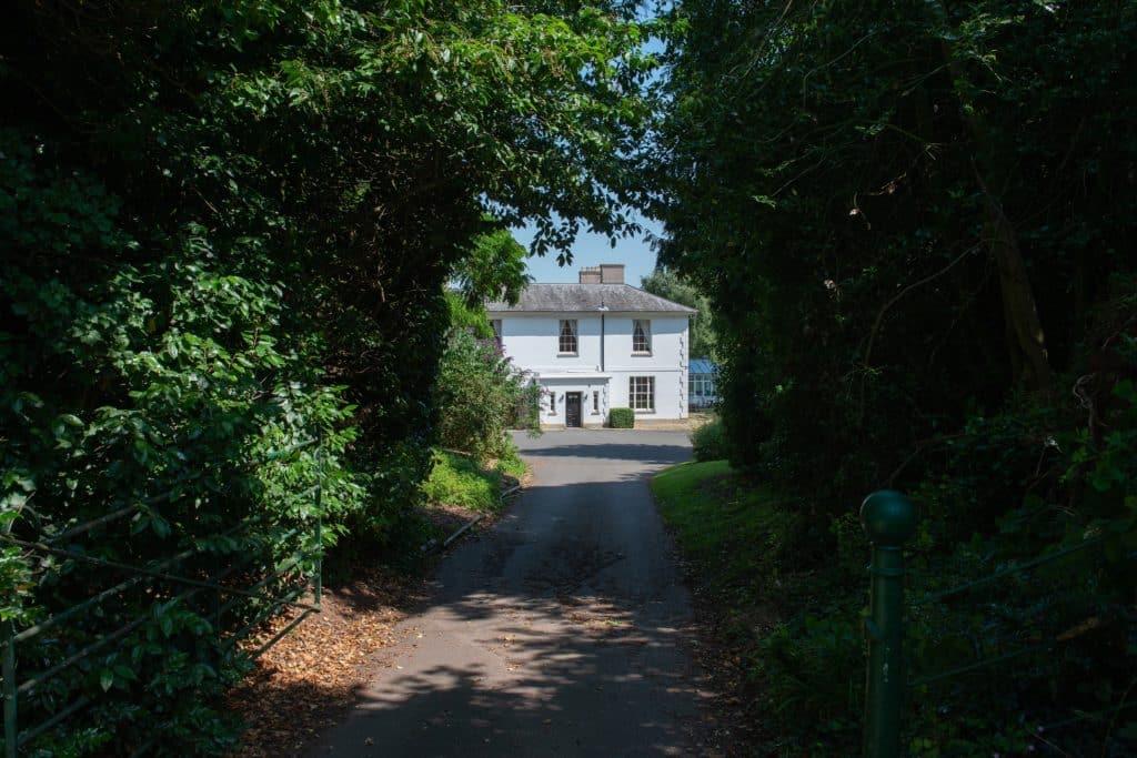 Peterstow Manor